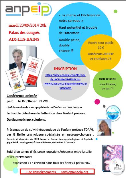 conf 23 sept 2014