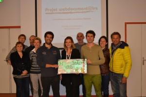 PAP_GHISLAINE - Photo réunion de présentation (2)